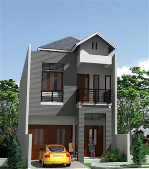 gambar desain rumah tingkat minimalis 2 lantai modern desain rumah 15 gambar rumah minimalis modern 2 lantai terindah
