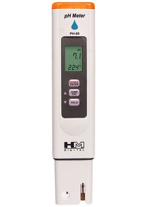 Ph Meter Digital Eutech Expert Ph Ph Tester testing instruments and equipment