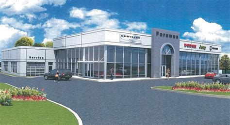 chrysler dealership in nj paramus nj car dealer chrysler dodge jeep of paramus