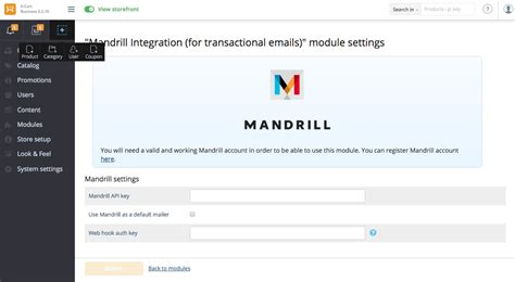 Mandrill Integration For Transactional Emails Mandrill Transactional Email Templates