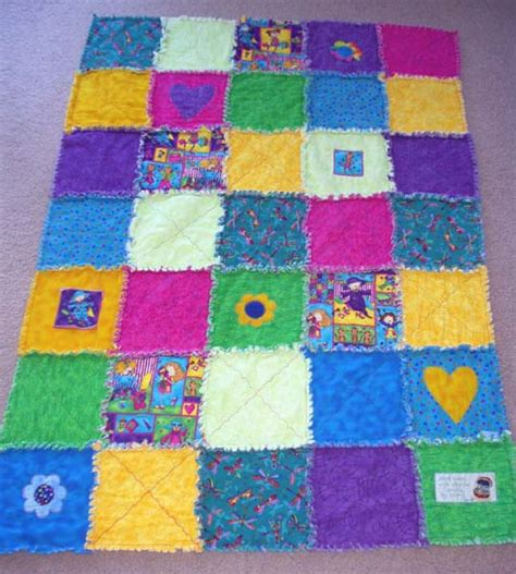 Average Quilt Size by Dimensions Of A Rag Quilt Dimensions Info