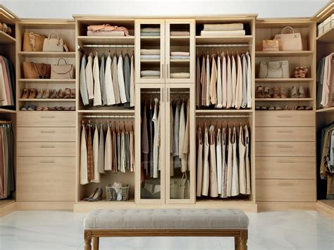 California Closets Wardrobe by Transitional Closet With High Ceiling California Closets