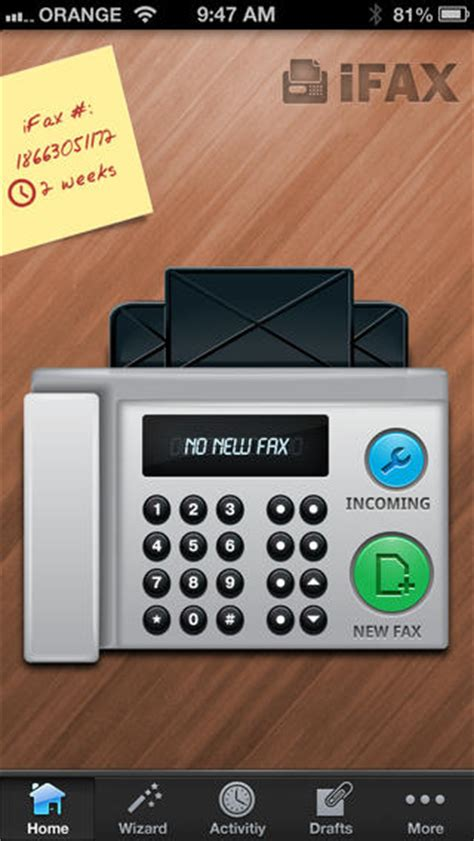 best fax app for android best fax apps for iphone android to send free faxes