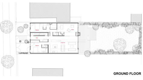 Lodge Floor Plans gallery of eco sustainable house djuric tardio