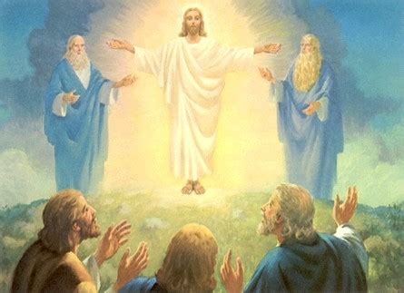 The Wedding At Cana Humanism by Picture Of The Transfiguration Of Jesus Mountain