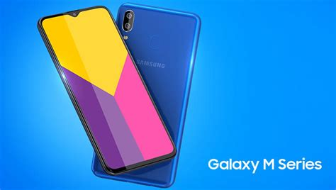 samsung galaxy m series is now in india all you need to