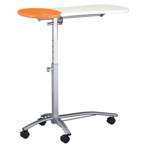 Mobile Laptop Desk by Laptop Desk Office Furniture