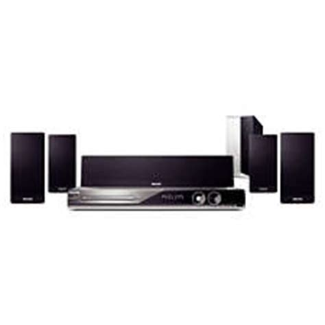 hts3544 37 philips dvd home theater system hts3544