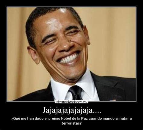 imagenes comicas de obama im 225 genes y carteles de obama desmotivaciones