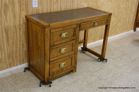 young hinkle ship ahoy desk young hinkle oak student desk with chair vintage