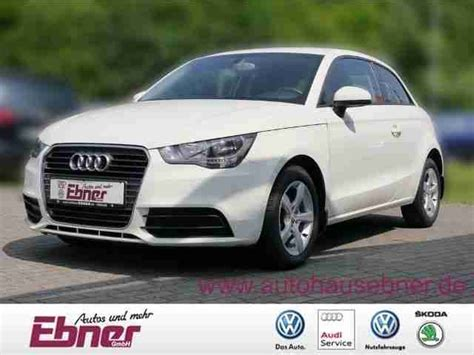 Technische Daten Audi A1 1 2 Tfsi by Audi A1 Attraction 1 2 Tfsi Shzg Radio Cd Tolle
