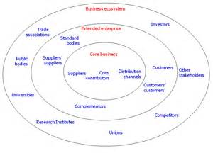 ecosystem under construction an action research study on