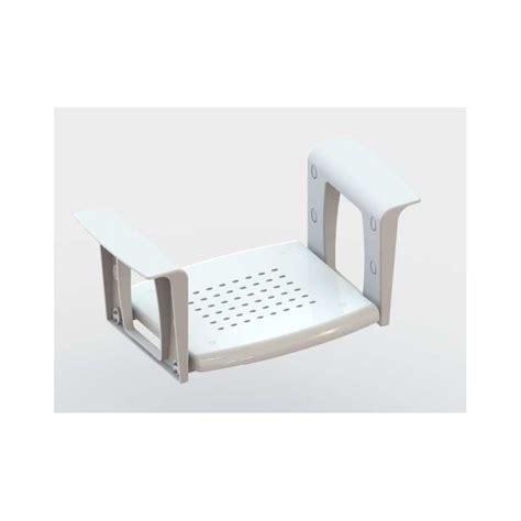 sedile per vasca da bagno per anziani lukas sedile da vasca per anziani e disabili portata 110