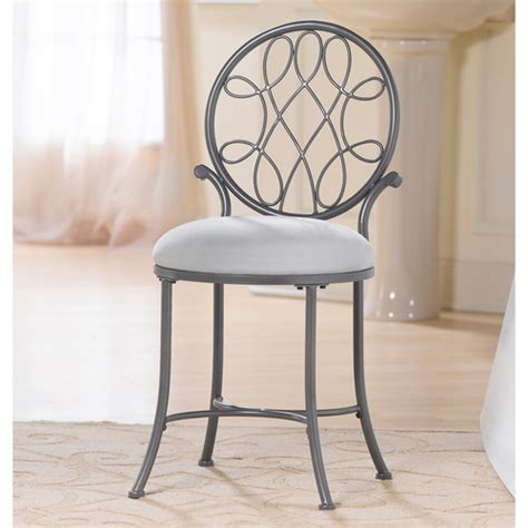 Vanity Stool Cover by Vanity Chair Dimensions Interior Home Design How To Cover A Chair In Fabric To Make A Vanity
