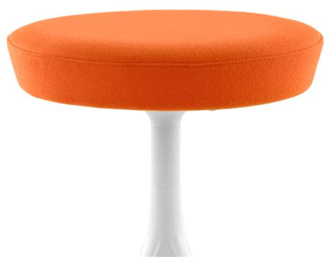 george nelson pedestal stool hivemodern