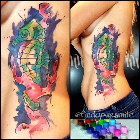 watercolor tattoos in orlando 148 best tattoos images on ideas ink