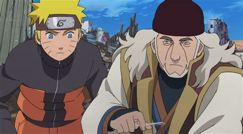 film anime naruto naruto shippuden the anime chronicle