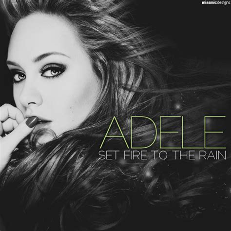 download mp3 adele new album adele set fire to the rain i am not completely happy