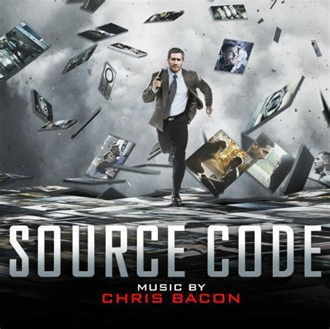 source code source code soundtrack