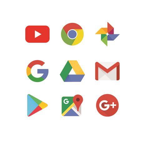 google design online google logo collection design free vector download
