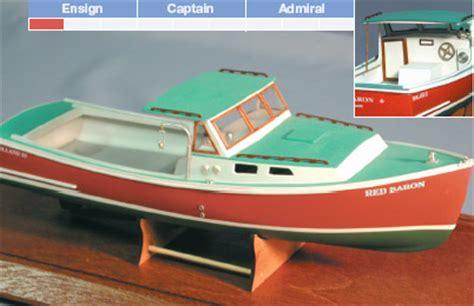 j barron boats the modeller s workshop 187 bluejacket ship crafters