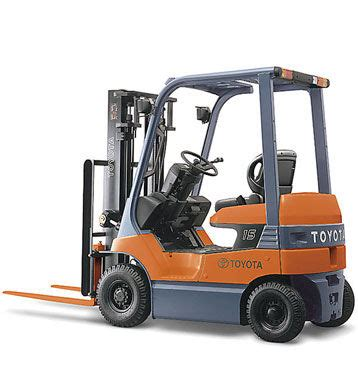 toyota 7fb forklift new and hire forklifts toyota