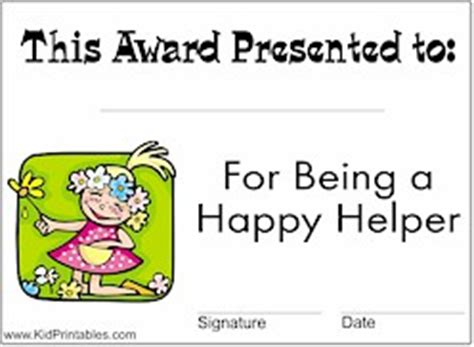welcome to get set for school award winning printable awards for