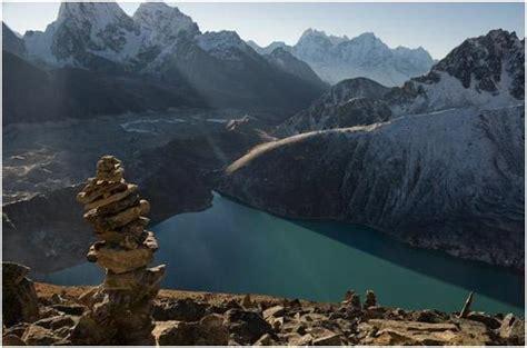 Oleh Oleh Dunia Magnet Kulkas Unik Nepal taman taman nasional unik dan indah di dunia segiempat