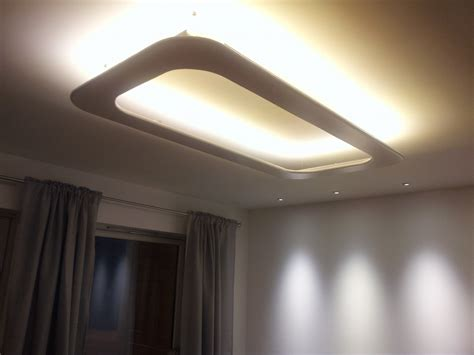 led light design for homes led ceiling lights for your home interior ideas 4 homes
