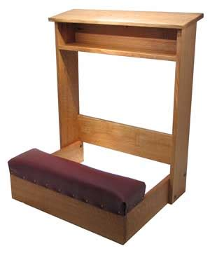 prayer bench plans free how to build prayer kneeling bench plans pdf plans