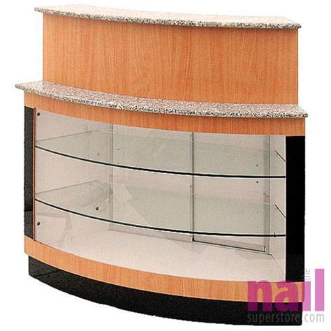 Nail Salon Reception Desk Reception Nail Studio Design Gallery Best Design