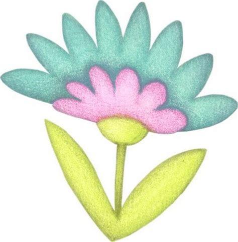imagenes de flores a color dibujos flores coloreadas para imprimir