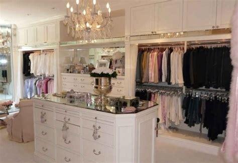 Vanderpumps Closet by Walk In Closet Luxury Closet Organizing