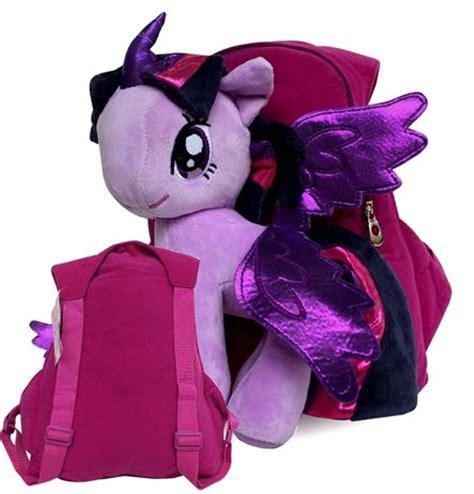 Tas Ransel Boneka Topi Kumbang pernak pernik pony toko bunda