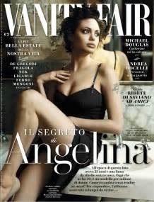 Vanity Fair Magazine Vanity Fair Vanity Fair Italy Magazine June 2015