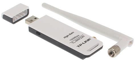Usb Wifi Tp Link Tl Wn722n jual usb wifi adaptor tp link tl wn722n solusi computer