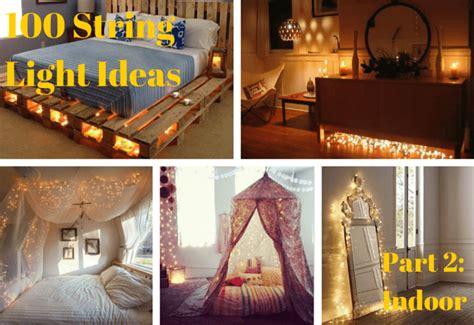 string light ideas indoor string light ideas part 2 of 3 birddog lighting
