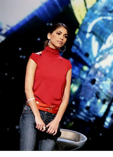 American Idols Antonella Barba Grows by With A Past Ny Daily News