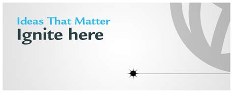 ideas that matter ideas that matter