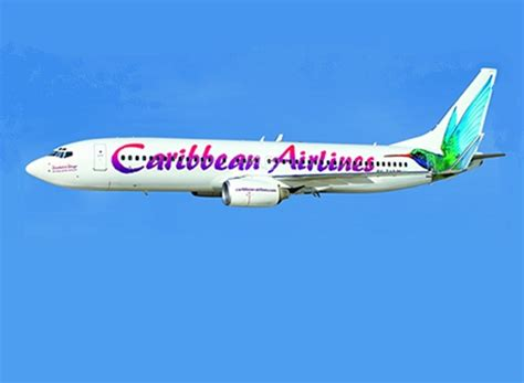 caribbean airlines   tomorrow  offering cargo