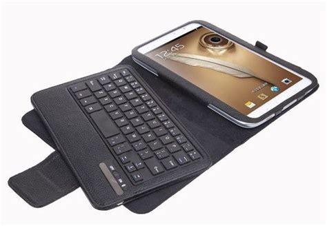 Wireless Bluetooth Keyboard Case for Samsung Galaxy Note 8