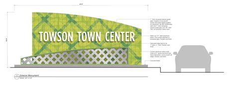 layout of towson mall towson town center mall by brian setser at coroflot com