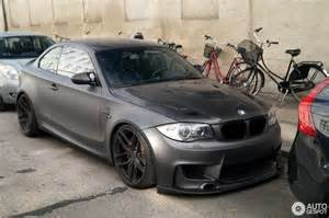 Bmw 1m Coupe Bmw 1m Coupe By Carbon Dynamics 17 November 2016
