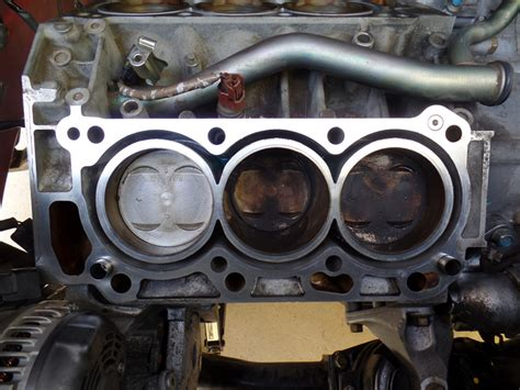2003 acura nsx remove cylinder head cylinder head removal on a 2003 acura mdx i need head bolt torque spec and intake exhaust