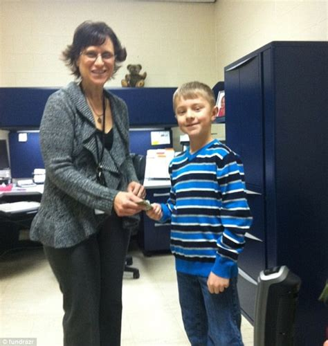 Banks Pays Lunch Bill by Cayden Taipalus 8 Pays All His Classmates Overdue