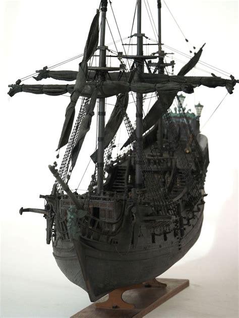 zhl all scenario version of zhl all scenario version of the black pearl ship model