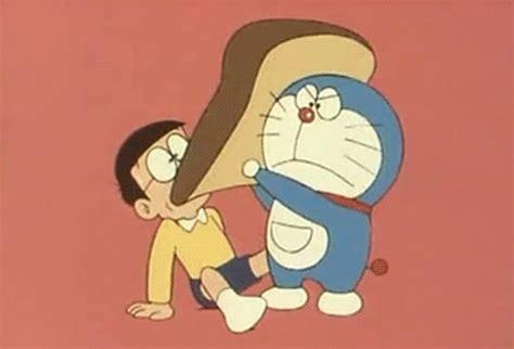 gambar animasi doraemon gambartop