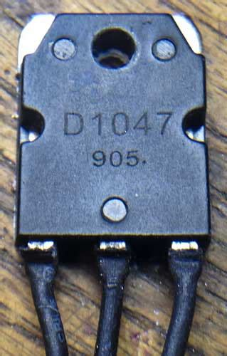 identifying  transistor pic included