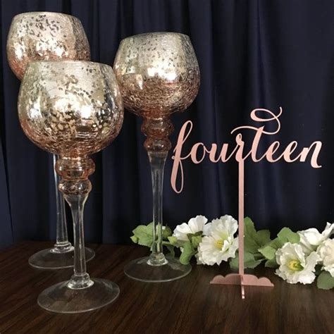 gold wedding table numbers best 25 gold table numbers ideas on wedding