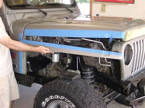 cool jeep tj mods diy highline fenders jeeps mods names and